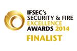 Dahua HDCVI Camera Named Finalist of Security & Fire Excellence Award 2014