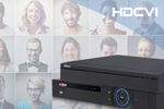 Dahua iHCVR Offers Face Detection Function