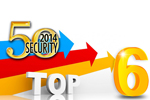 Dahua Strong Momentum to the 6th in 2014 Security 50 Ranking