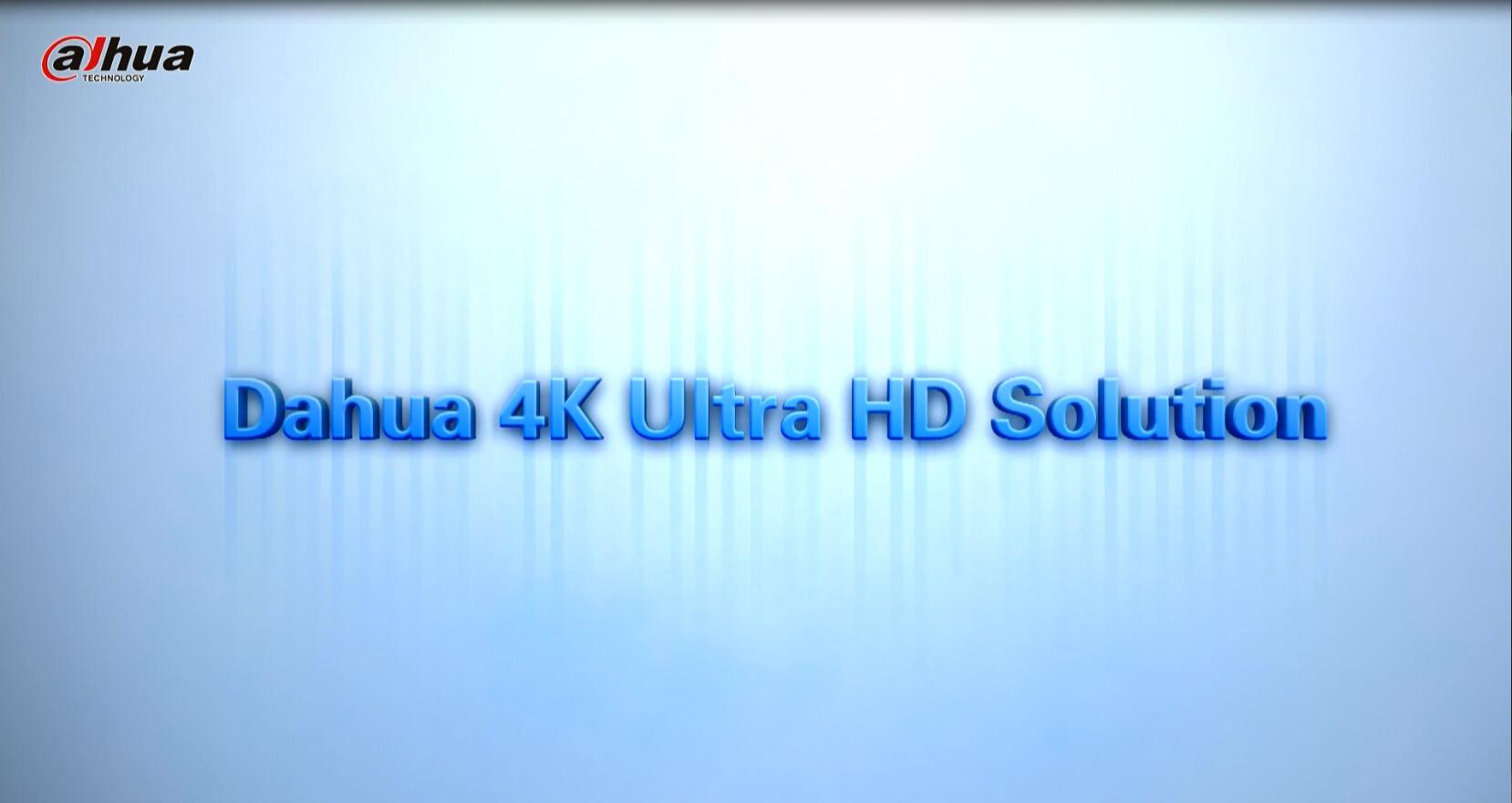 4K Ultra Solution