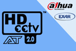Dahua and Exar Agree the First HDCVI Technology Licensing