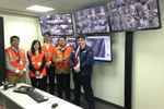 Dahua brinda seguridad local a la compañía peruana LAN Airline