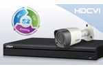 Dahua Completes New HDCVI Lite Series Line-up