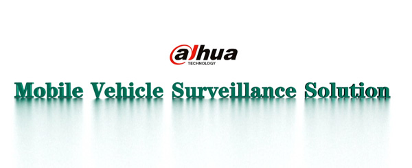 Mobile Vehicle Surveillance Solution