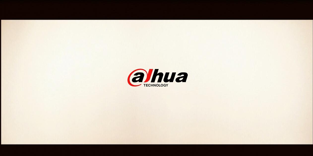 Dahua TV(2015.Q1)