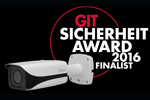Dahua 4K Motorized Camera Named Finalist of GIT Security Award