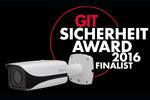 Dahua 4K Motorized Camera Named Finalist of GIT Security Award
