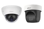 Dahua Releases 2-inch Network Mini PTZ Camera Series