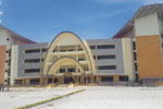 Dahua Provides Security for Ultra Modern Shopping Mall in Mwanza