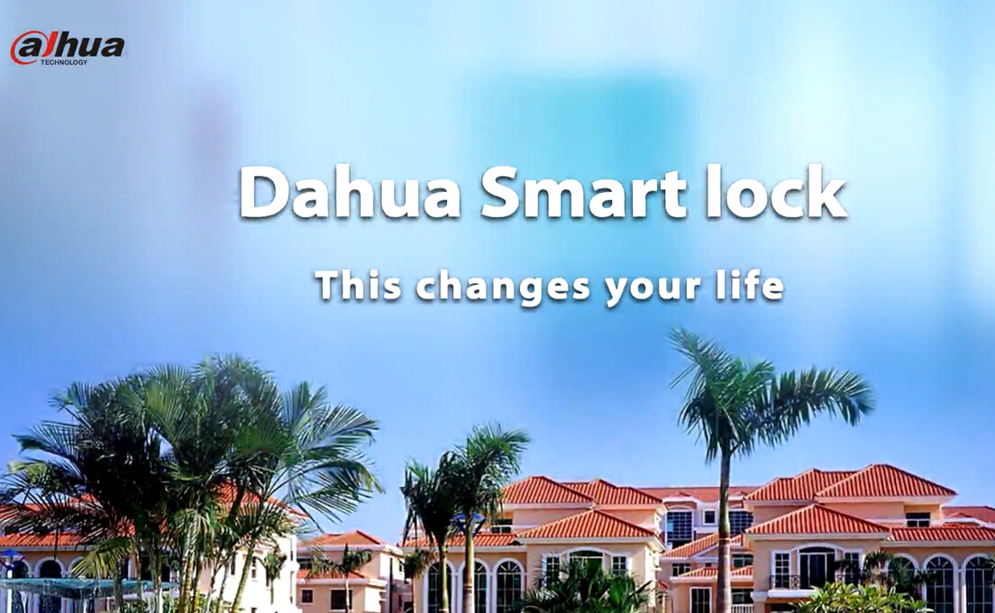 Dahua Smart Lock