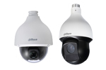 Dahua Launches Eco-Savvy 2.0 Series PTZ Cameras
