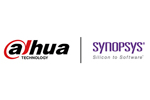 Dahua Technology works with Synopsys to help global security and protection network  to raise the bar of security level of towards world level