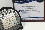 "Dahua Awarded as ""Most Informative Booth"" in IFSEC Southeast Asia 2015"
