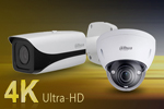 Dahua Introduces 4K Ultra-HD Network Camera Series