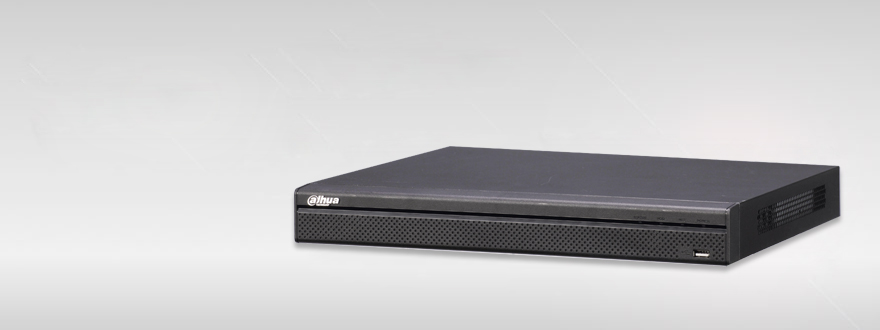 NVR5208 / 5216/5232 (-8P) -4KS2