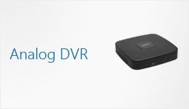 Analog DVR