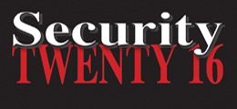 Security TWENTY16