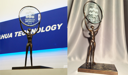 DAHUA TECHNOLOGY NAMED BEST MANUFACTURER IN THE SECURITY INDUSTRY