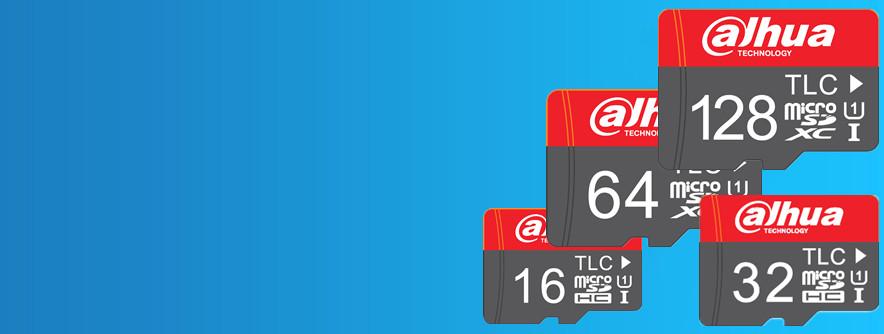 TLC SD Card