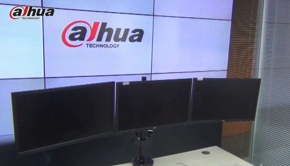Dahua Desk Monitor Mounts