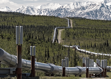 China National Petroleum Corp. (CNPC) West - East Gas Transmission Pipeline