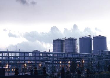 Sinopec Corp. Sinopec Qilu Petrochemical Company