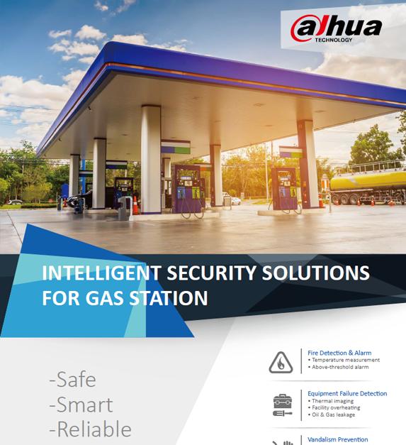 Solution - Dahua Technology