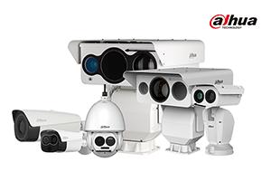 Dahua Thermal Cameras Create Value with Temperature
