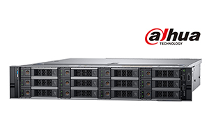 Dahua Launches Distributed Face Recognition Server DHI-IVS-F7500-P