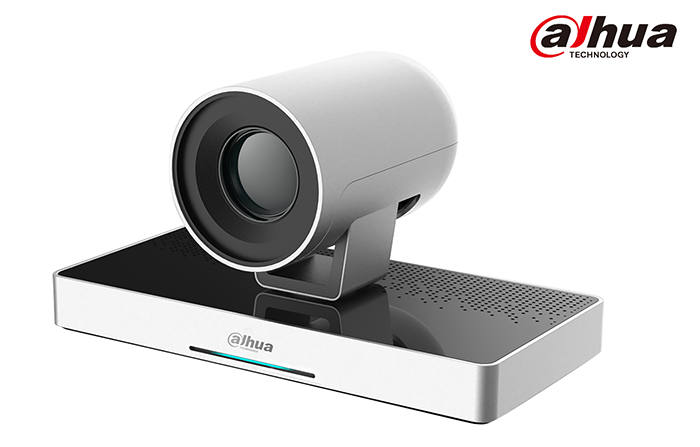 Dahua Unveils DH-VCS-TS20A0 Video Conferencing System