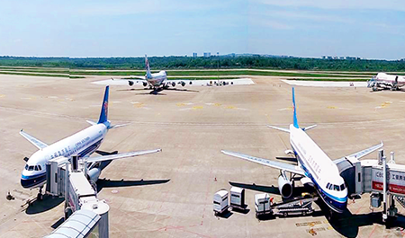 Dahua Airport Solution