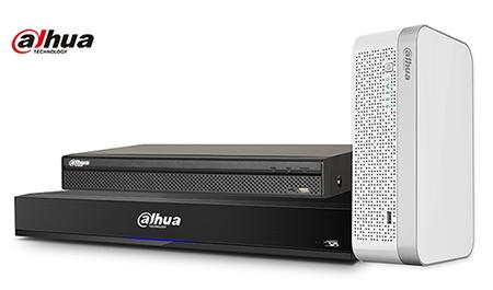 Dahua Unveils H.265 XVR Product Series