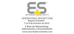 E+S InternationalSecurity Fair 2013