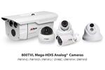 Dahua Launches 800TVL Camera-the Evolving Analog+ Era