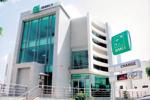 Dahua Technology verbessert die Sicherheit für die Bank BMCI in Marokko