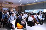 Delegation der Generalkonsulate besucht Firmenzentrale von Dahua Technology