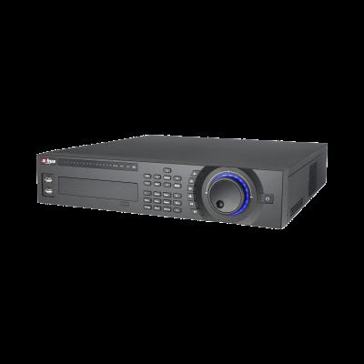 NVR4816/4832-16P