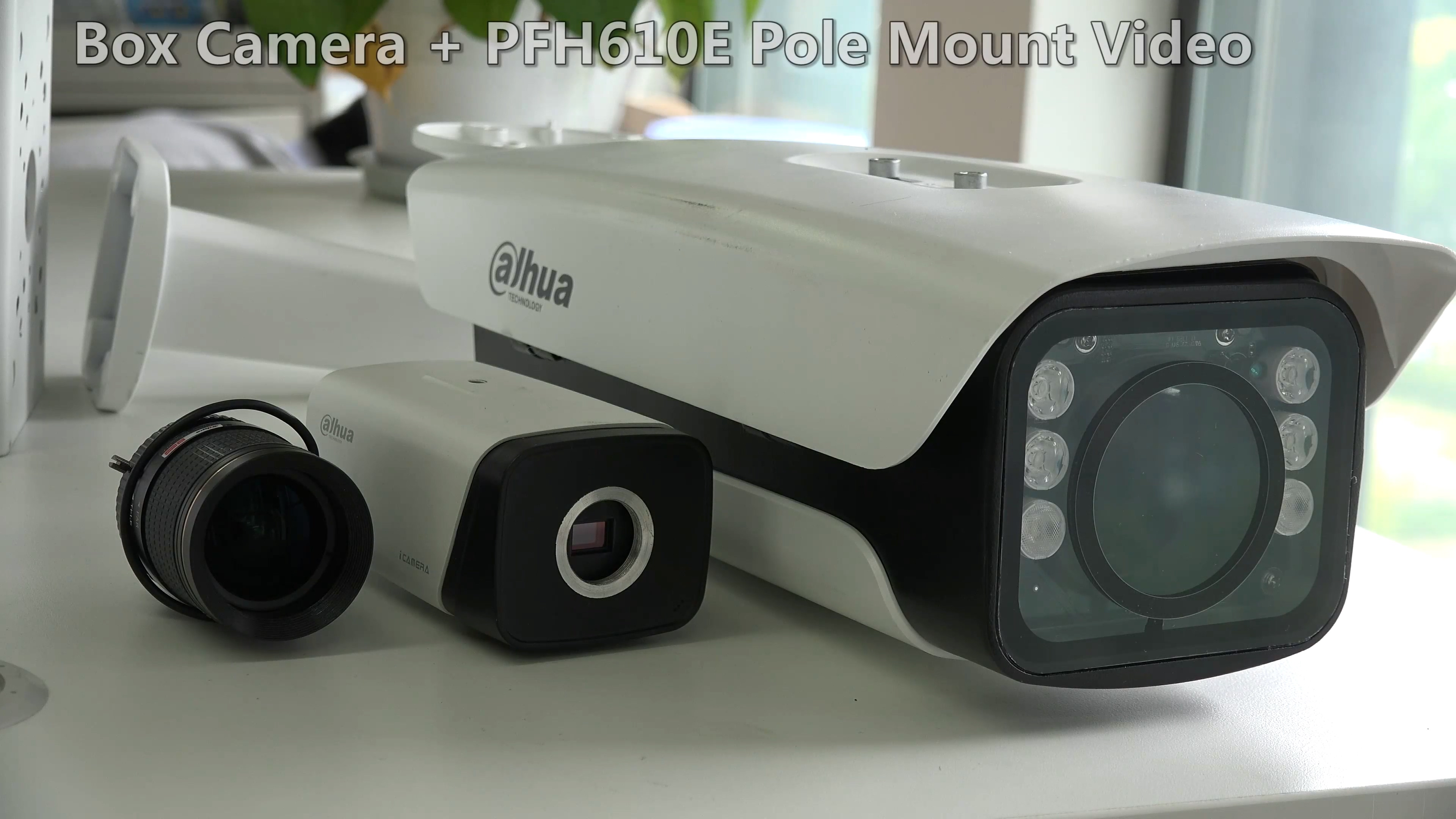 Box.Camera.Installation