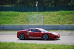 Dahua Ensures the Safety of Italian Motorsports Park