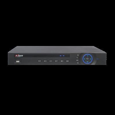 DVR5204A/5208A/5216A