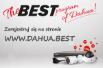 The Best Program of Dahua