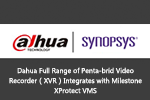 Dahua Technology Selects Synopsys Software Integrity Platform to Secure Its Internet of Things (IoT) Devices