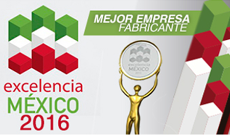 Expo Seguridad Mexico Award 2016