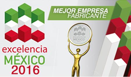 Expo Seguridad Mexico Award 2016