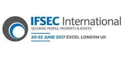 IFSEC LONDON