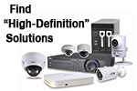 "Find ""High-Definition"" Solutions in Dahua Technology"