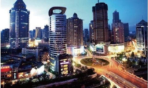 Macalline Plaza in Guiyang
