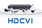HDCVI Makes its Debut at CPSE
