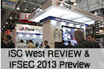 Dahua Technology—ISC West REVIEW & IFSEC 2013 Preview