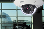 Dahua Completes Vandal-Proof Infrared Network Dome Camera Lines